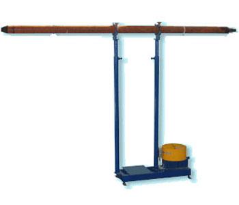 Установка для автоматизированной калибровки скважинных каверномеров и профилемеров